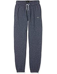 Quiksilver Everyday Trackpant Youth Pantalones de Chándal, niños, Azul (Navy Blazer ...