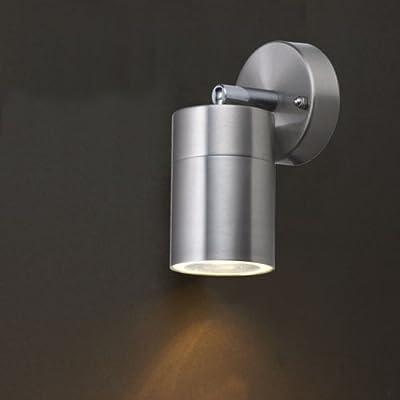 "Wandspotleuchte Spotlampe variabel GU10 ""SPOT2"" Kiom 10102 von Kiom bei Lampenhans.de"