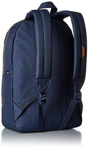 herschel Settlement Backpack black Navy Backpack