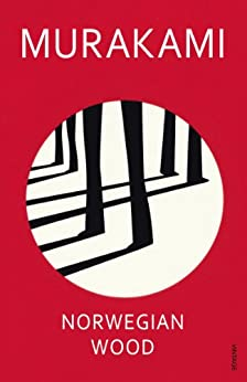Norwegian Wood (English Edition) di [Murakami, Haruki]