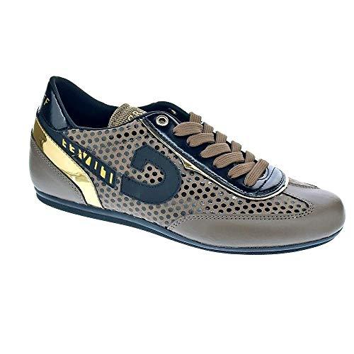 Cruyff Classics Charm - Zapatillas Bajas Mujer Marrón