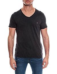 Ritchie - T-shirt V Marlton - Homme
