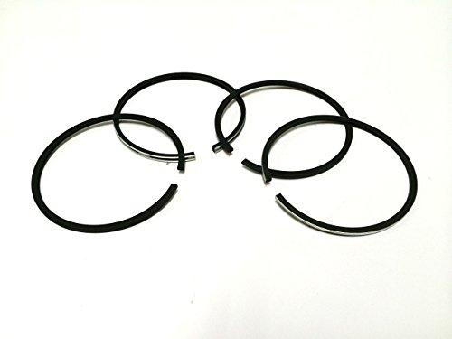 YAMASCO Kolben Ring Set 11131-210580mm für Kubota Diesel Motor RK70vikyno rv70EA8 - Kubota Diesel Motor