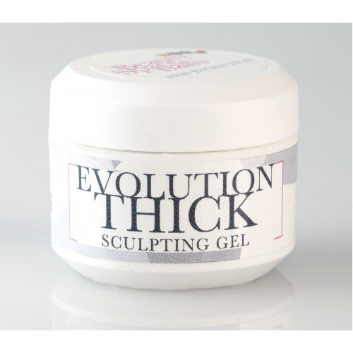 Evolution Thick Sculpting Gel – New Evolution – 50 ml