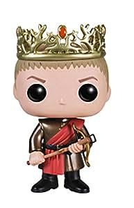 Game of Thrones Figurina Pop Vinyl Bobble Head Joffrey, 10 cm