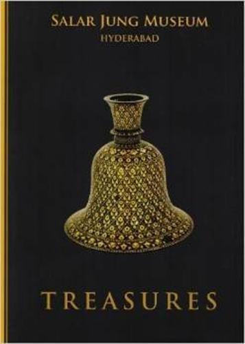 Treasures: Salar Jung Museum, Hyderabad por Shobita Punja