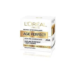 41eaCkoayLL. SS300  - LOral-Dermo-Age-Perfect-Crema-hidratante-de-da-50-ml