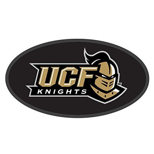 Central Florida Golden Knights Abdeckung für Anhängerkupplung, DOMED UCF HITCH COVER (29046) Central Florida Ucf Golden Knights