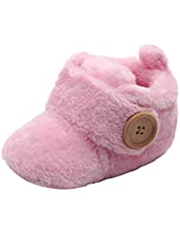 zapatos bebe invierno, Amlaiworld Botines bebé recién nacidos Niña Niño botas Zapatos ...