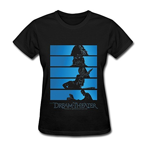 Donna's Dream Theater James LaBrie T-shirt