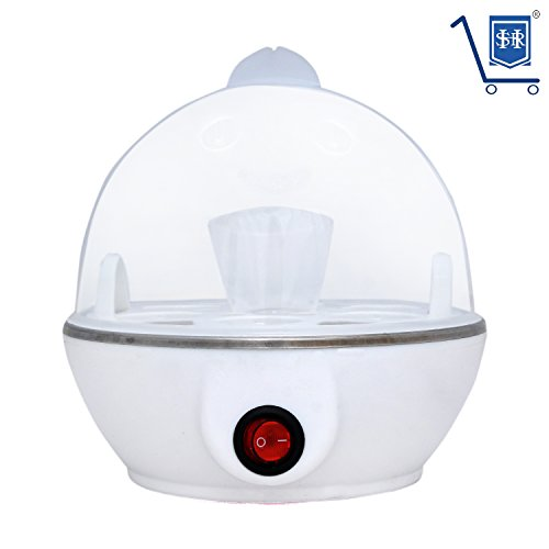 HSR 1 Ltr 7 Egg-Electric Egg Boiler - Pink