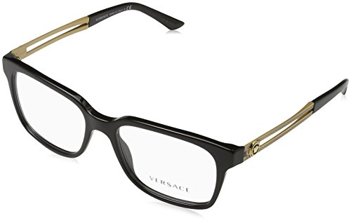 Versace Brille (VE3218 GB1 53)