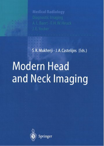 Modern Head and Neck Imaging (Medical Radiology) (1999-01-01)