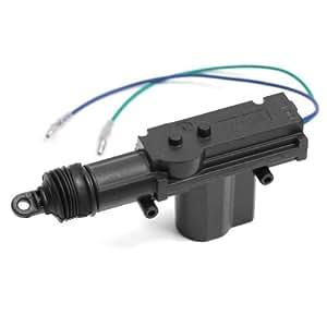 Motorino Attuatore Elettrico Chiusura Centralizzata