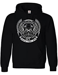 Inspired Imperial Fighter dark force Dark side Jedi Vader Star Galaxy wars Hoodie plus 1 T Shirt Printed Hoodie