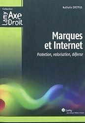 Marques et Internet : Protection, valorisation, défense