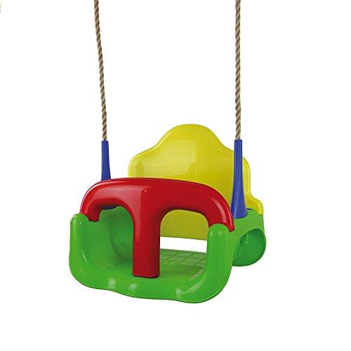 toys4u Columpio 3en1 Columpio para Bebés con