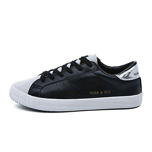 Chute de chaussures de mode coréenne/Chaussures occasionnelles bas dentelle/Chaussure respirante et confortable D