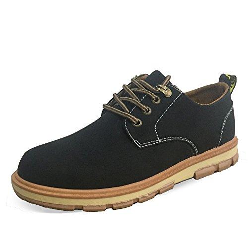 AgeeMi Shoes Uomo Scarpe da Sport Senza Tacco Stringati Scarpe a6896dbe1be