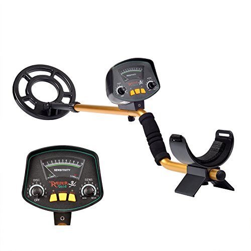 SHUOGOU-MD3009II-Underground-Advanced-Discriminating-Metal-Detector-with-LCD-display-and-large-waterproof-coil