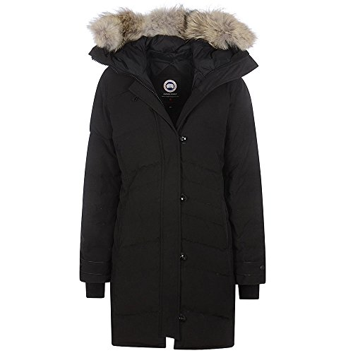 Canada-Goose-Ladies-Lorette-Parka-In-Black