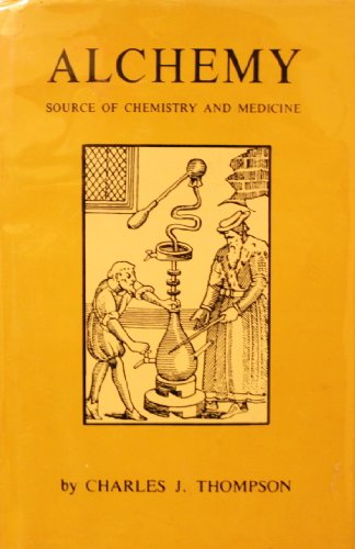 Title: Alchemy Source of Chemistry and Medicine