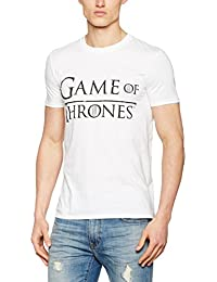 Game of Thrones Logo, T-Shirt Homme