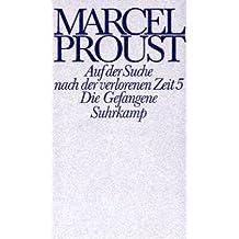 Werke, Frankfurter Ausgabe, Ld, Bd.5, Auf der Suche nach der verlorenen Zeit