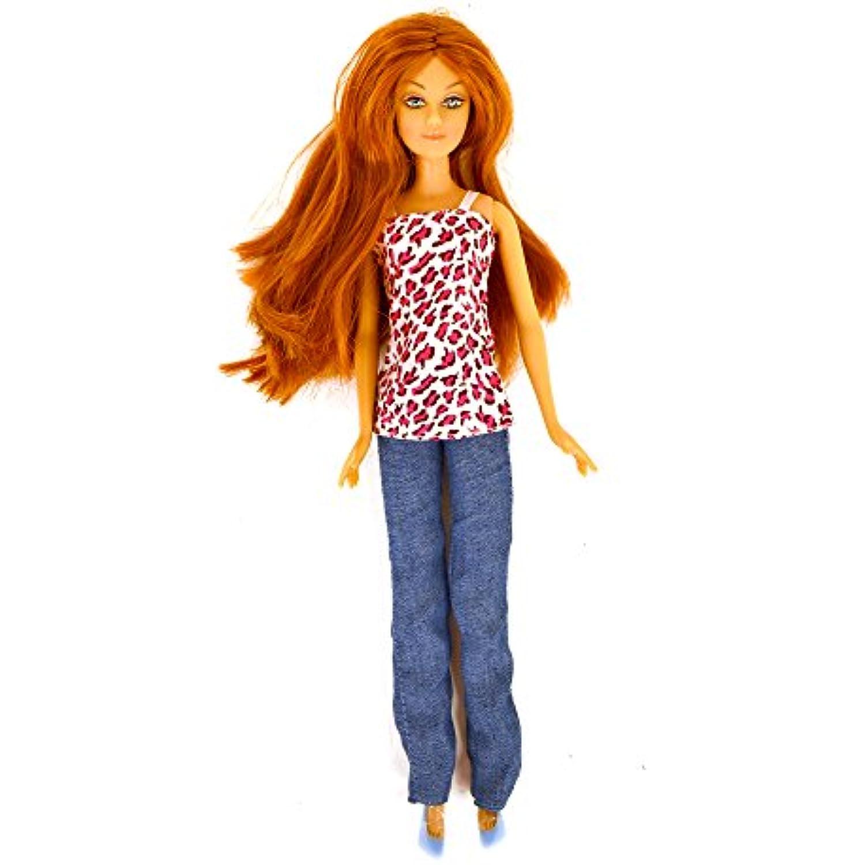 Barbie Barbie Barbie  Poupée  Ken Fashionistas DWK44 59902c