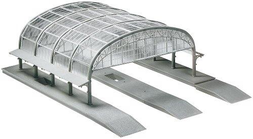 Faller 222127 - piattaforma coperta stazione, scala n