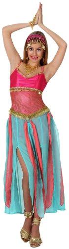 Atosa 8422259152927 - Verkleidung Arabische Tänzerin, Erwachsene