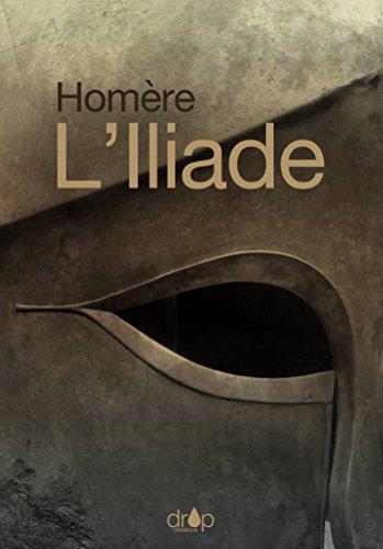 L'Iliade PDF Books