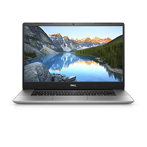 Dell Inspiron 15 5580-2126 Notebook, 15,6