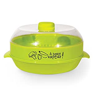 Cuit vapeur plastique les ustensiles de cuisine for Credence plastique a coller