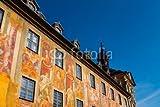 druck-shop24 Wunschmotiv: Rathausfassade Bamberg #122279270
