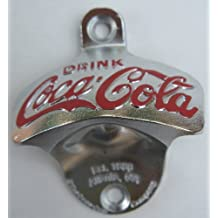 Coque de abridor de botella de Coca Cola Soda Pop por Coca-Cola
