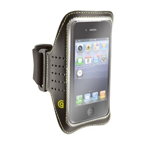 Griffin Trainer Armband für Apple iPhone 4/4S (Griffin Iphone Holster)
