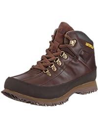 Cat Footwear RESTORE P713365 - Zapatos de cuero para hombre