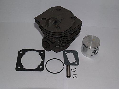 Zylinder und Kolbenatz für Husqvarna 350 353 346 346 XP