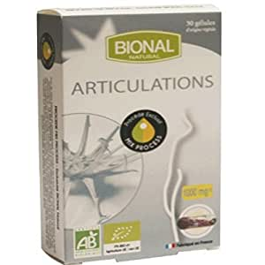 Microgranules Huiles Essentielles - Articulations - 30 Gélules