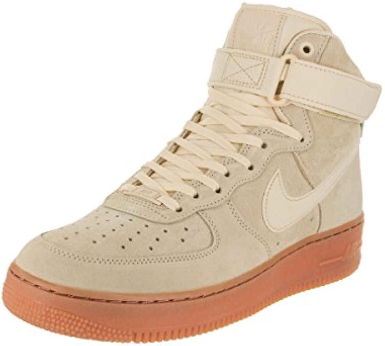 Nike Air Force 1 High '07 Lv8 Suede, Zapatillas de Gimnasia para Hombre -