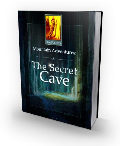 Fenton Dragon (Mountain Adventure II (The Secret Cave) (English Edition))