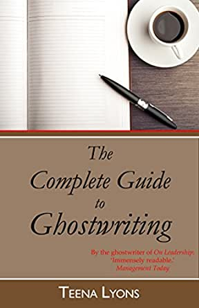 Amazon com  Ghostwriting  For Fun   Profit  Writeriffic Writer s      Gemeinsames