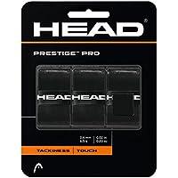 Head Prestige Pro Overwrap - Grip, color negro
