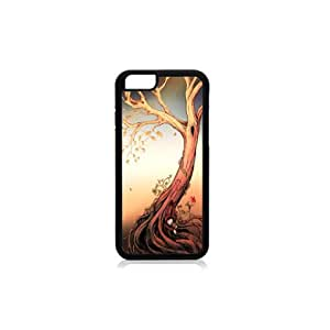 Krazycases Blossom Tree Back Shell Cover For Iphone 6