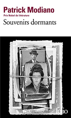 Souvenirs dormants / Patrick Modiano  
