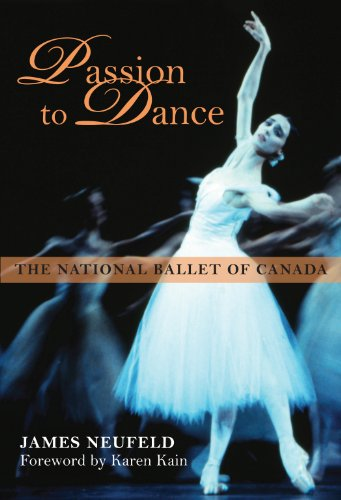 Passion to Dance: The National Ballet of Canada