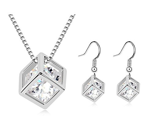 saphira-fashion-jewellery-silver-necklace-and-earrings-white-austrian-crystal-swarovski-elements-sol