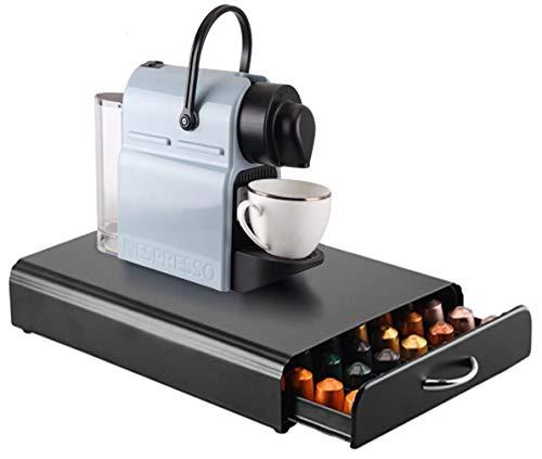 Ever Rich ® Cajón almacenamiento cápsulas Nespresso