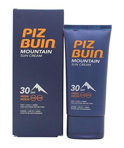 Piz Buin Mountain Sun Cream with SPF 30 40 ml by Piz Buin